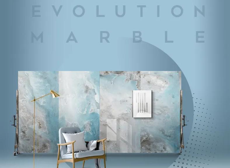 EVOLUTION丨進化視界里,一起驚艷時光