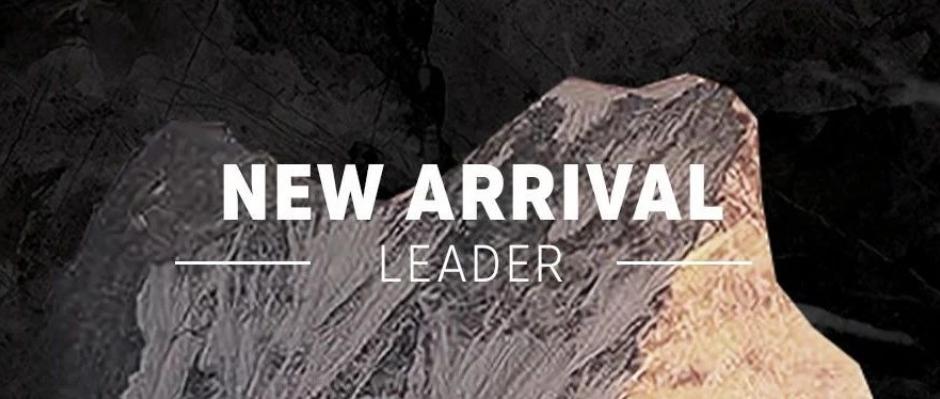 NEW ARRIVAL丨壹號原石系列:慢生活,轻时光