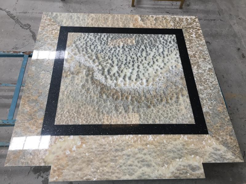 蜂窝复合石材/超薄石材蜂窝板