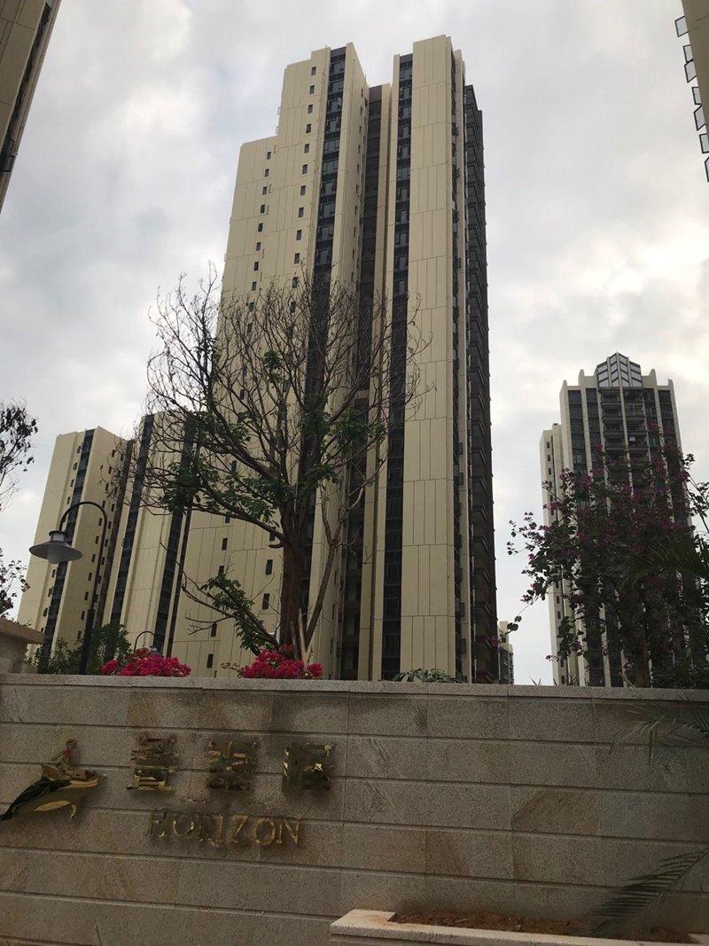 广州合景南沙叠翠峰01