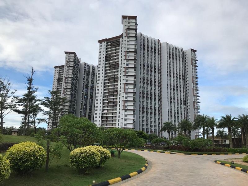 海南-月亮湾公寓项目01