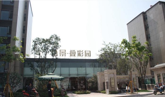 杭州合景叠彩园02