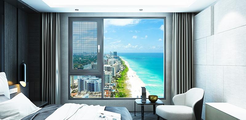 铂克尼门窗|高性能门窗让生活品质提升几个档次