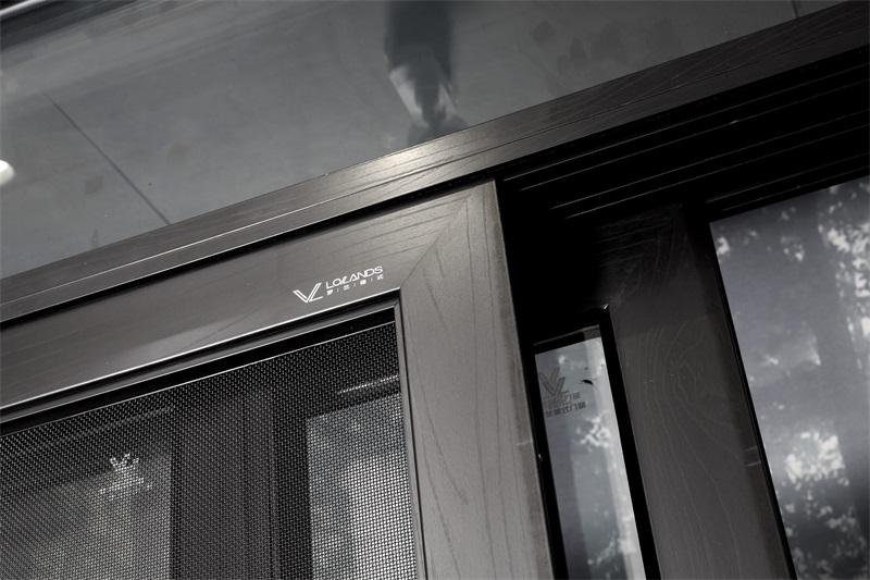 罗兰德式门窗是几线门窗品牌