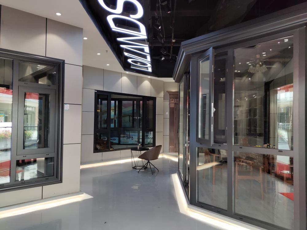 受欢迎的铝合金系统门窗品牌推荐