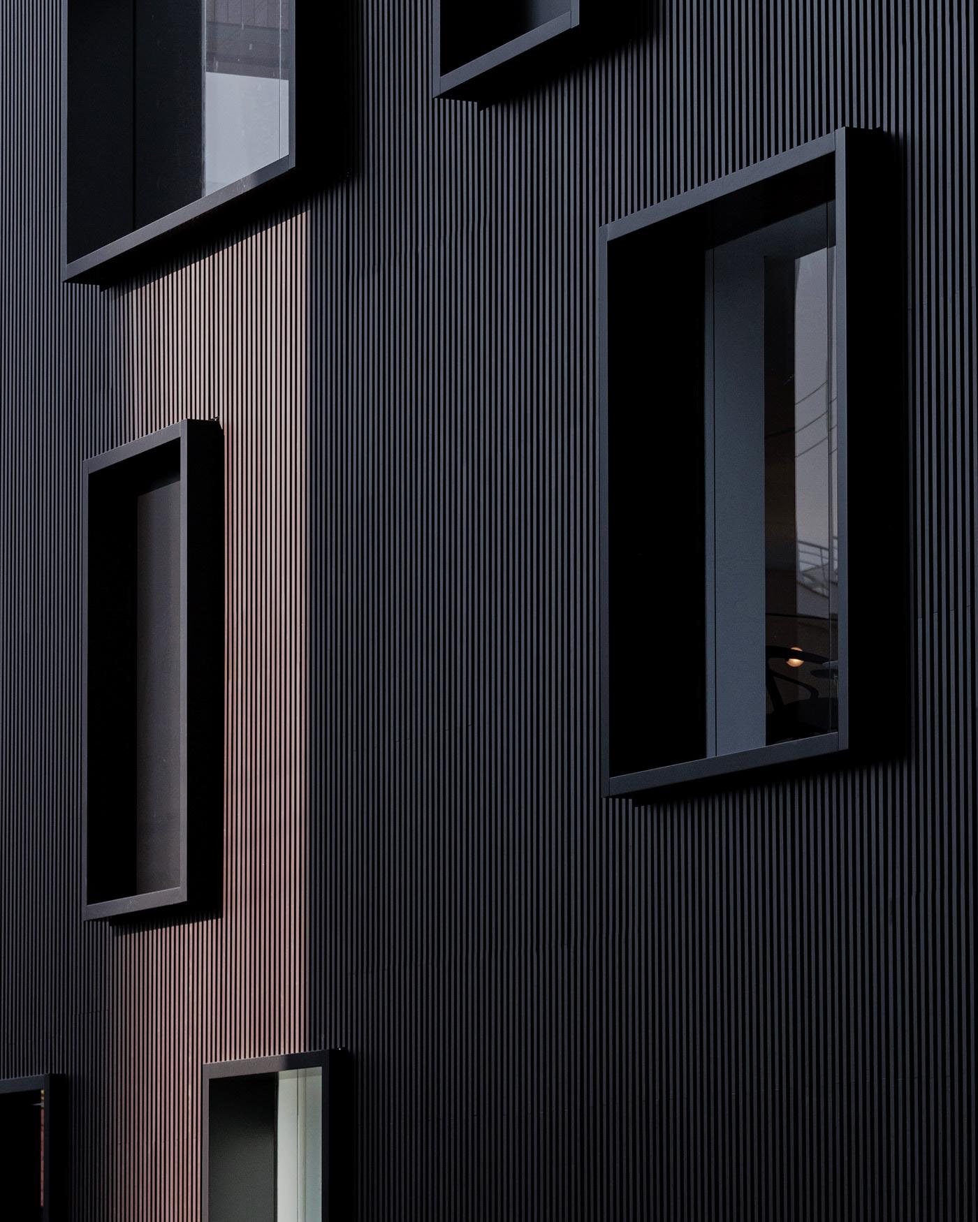 罗兰德式门窗丨别墅门窗的发展前景怎么样?