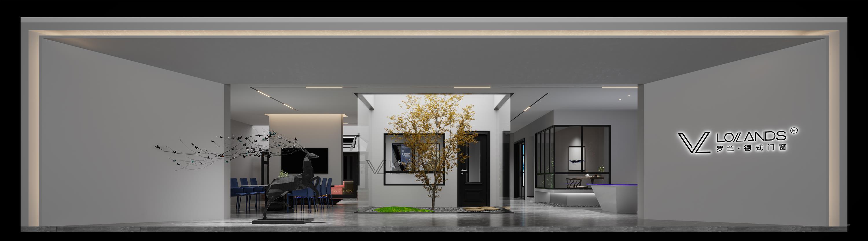 重磅!罗兰德式门窗总部展厅全新升级,开启新征程!